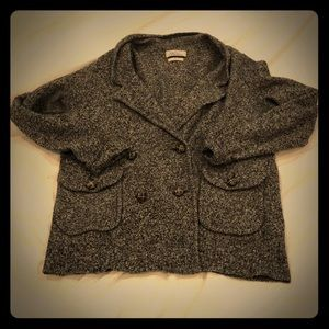 Madewell by Wallace Sweater Cardigan